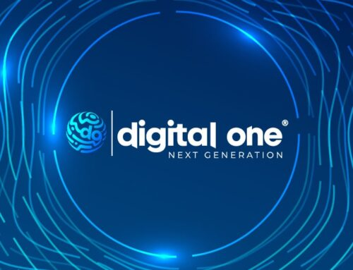 Digital One: nuovo look per l'azienda partner di TIM Business