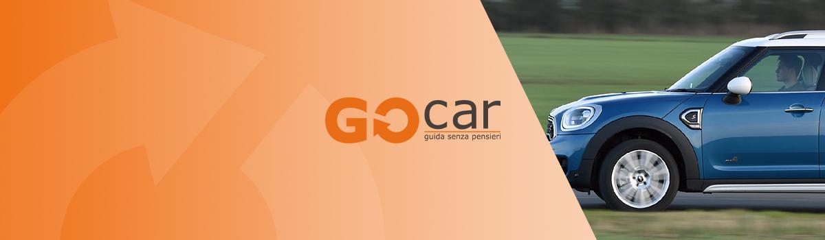Servizi GOCAR, Noleggio auto