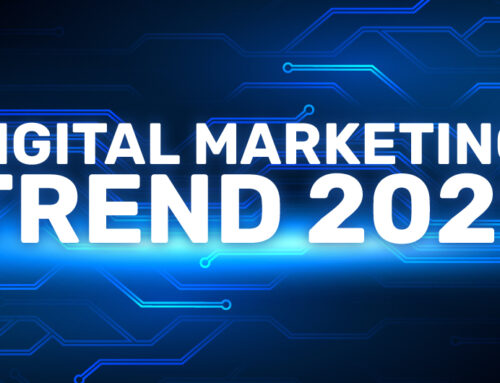 Digital Marketing Trend 2021 e le principali opportunità
