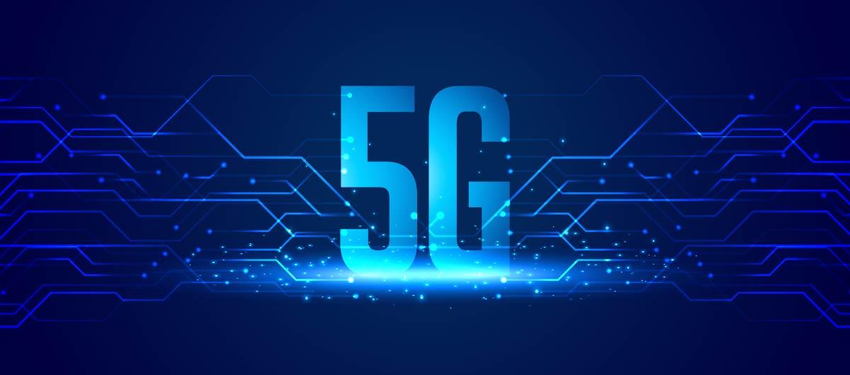 rete 5g mobile