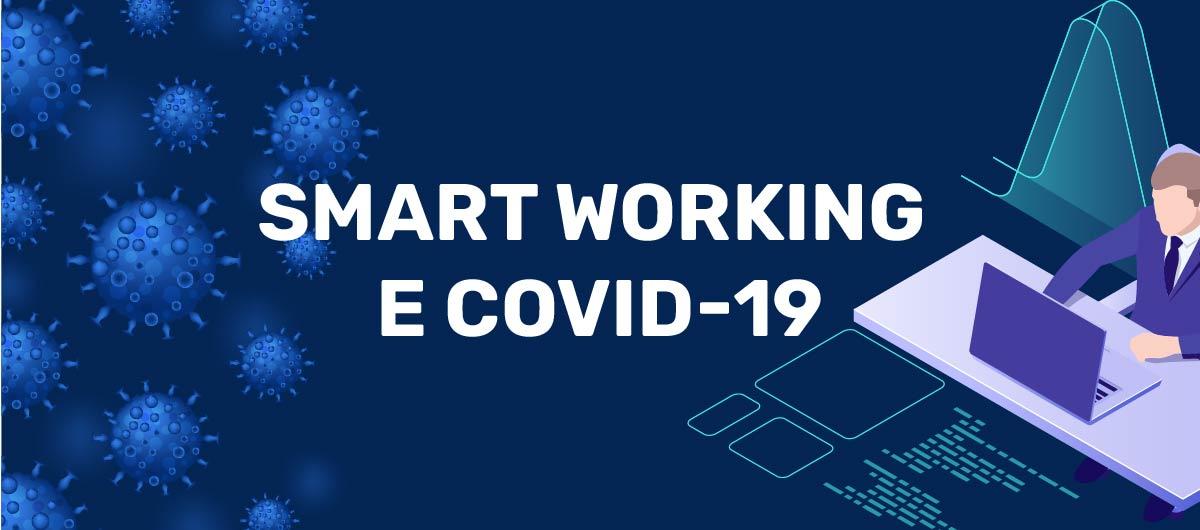 smart working e covid 19