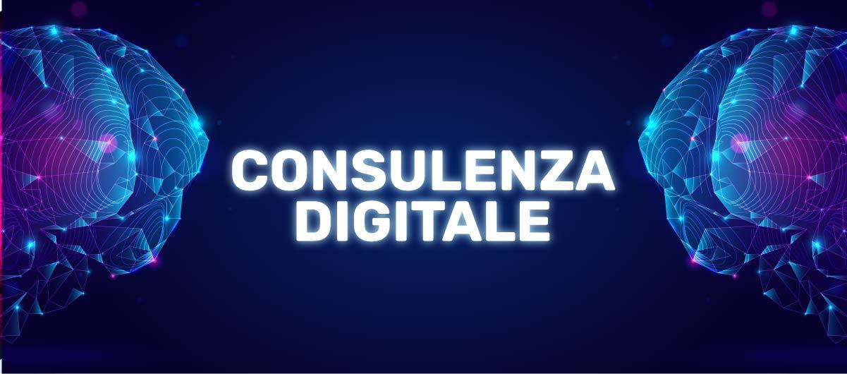 consulenza digitale