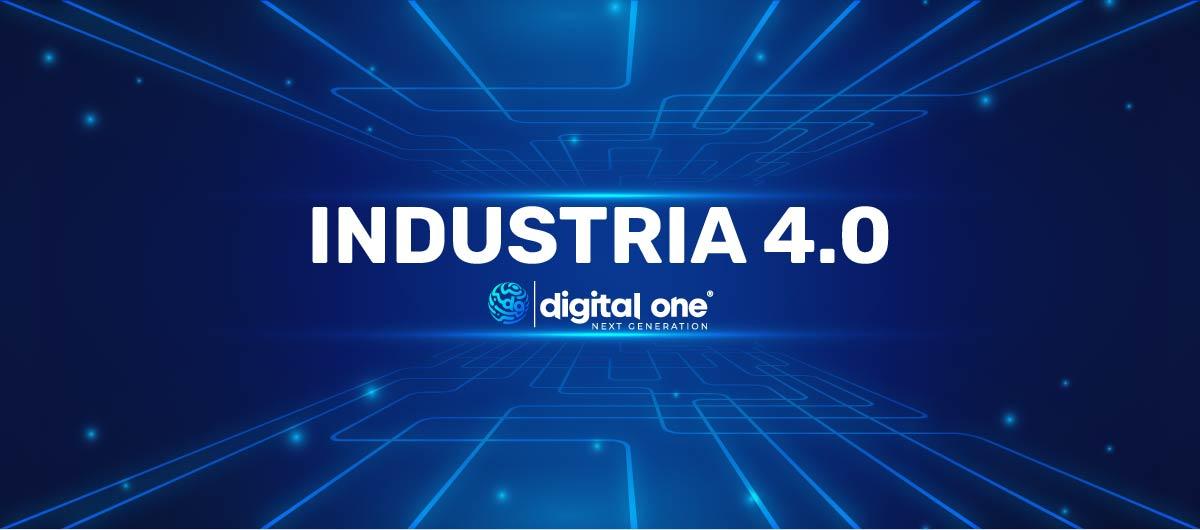 industria 4.0 e digitalizzazione