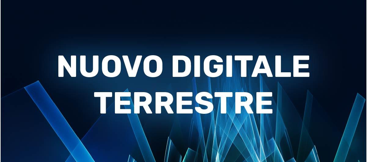 nuovo digitale terrestre, DVB-T2